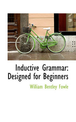 Inductive Grammar: Designed for Beginners