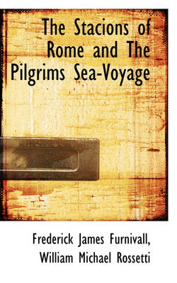 The Stacions of Rome and the Pilgrims Sea-Voyage