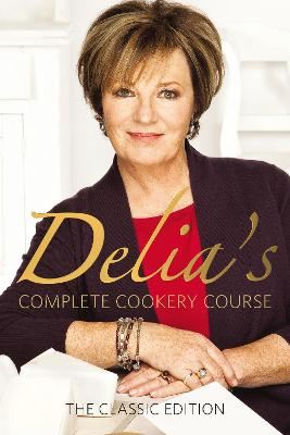 Delia's Complete Cookery Course