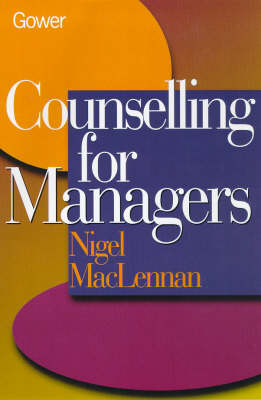 Counselling for Managers