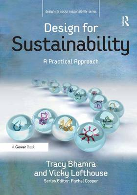 Design for Sustainability: A Practical Approach