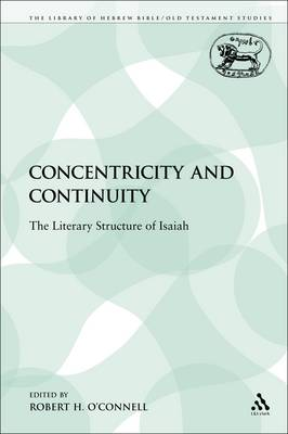 Concentricity and Continuity