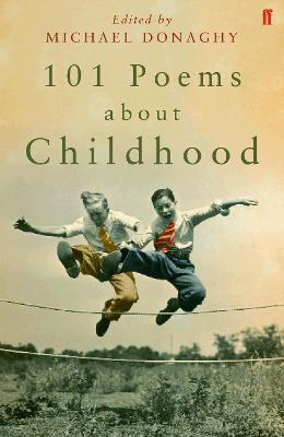 101 Poems about Childhood