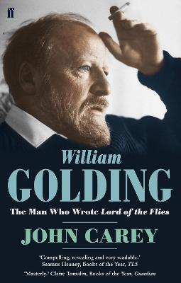 William Golding: The Man who Wrote Lord of the Flies