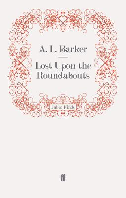Lost Upon the Roundabouts