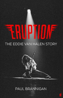Eruption: The Eddie Van Halen Story