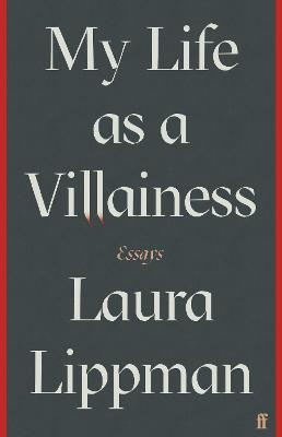 My Life as a Villainess: Essays