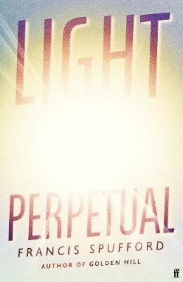 Signed Bookplate Edition - Light Perpetual