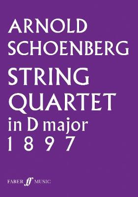 String Quartet In D Major
