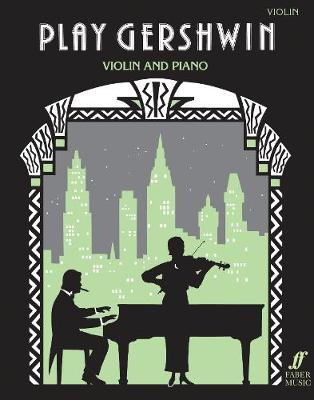 Play Gershwin (Violin)