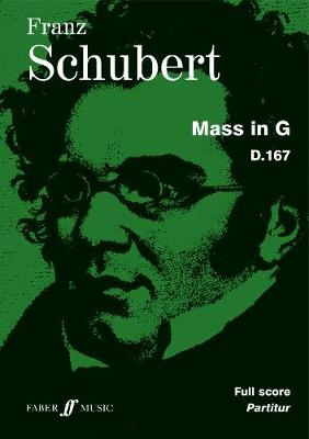 Mass In G (score): Full Score