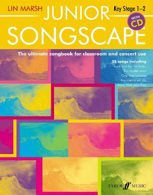 Junior Songscape (with CD)