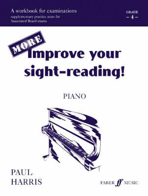More Improve Your Sight-reading!: Grade 4