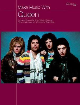 Make Music With Queen
