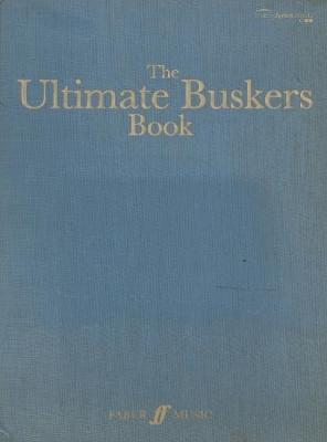 The Ultimate Buskers Book