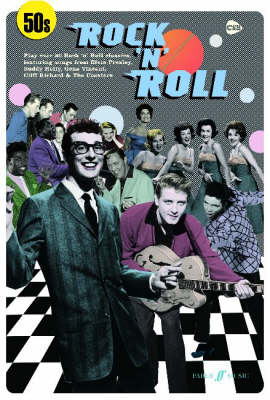 50's Rock 'n' Roll: (Chord Songbook)