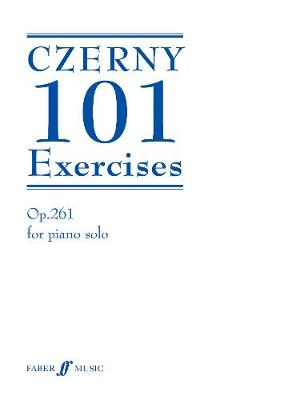 101 Exercises for Piano
