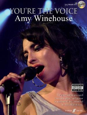 You're The Voice: Amy Winehouse