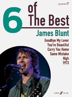 You're The Voice: James Blunt