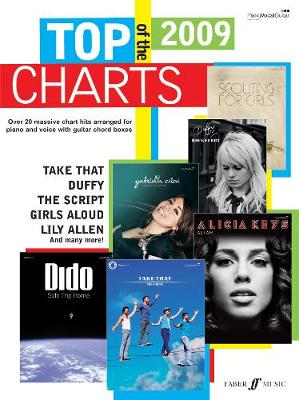 Top Of The Charts 2009