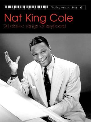 Easy Keyboard Library: Nat King Cole