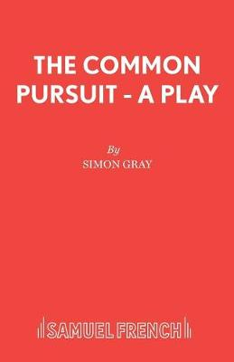 The Common Pursuit