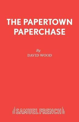 The Papertown Paperchase: Libretto