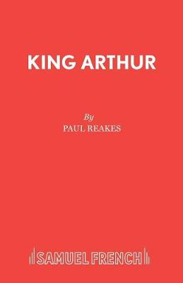 King Arthur: A Pantomime Adventure in Camelot