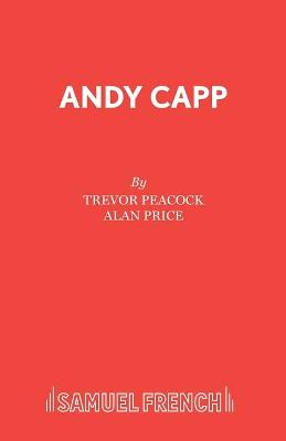 Andy Capp: Musical: Libretto