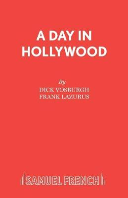 A Day in Hollywood, a Night in the Ukraine