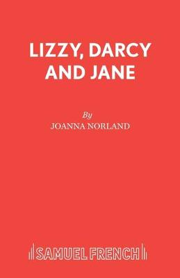 Lizzy, Darcy and Jane