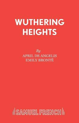 """Wuthering Heights"""