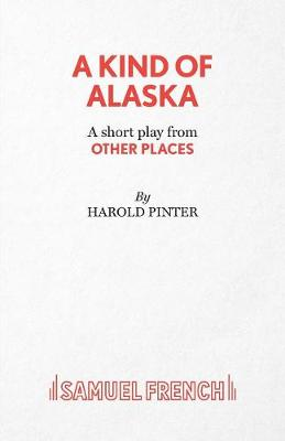 Other Places: Kind of Alaska