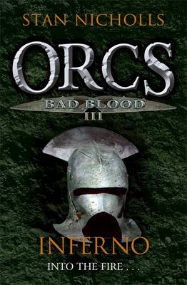 Orcs Bad Blood III: Inferno