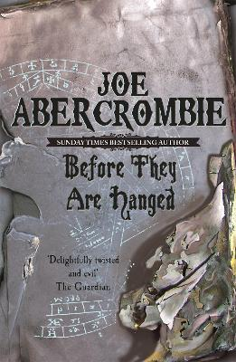 Before They Are Hanged: Book Two