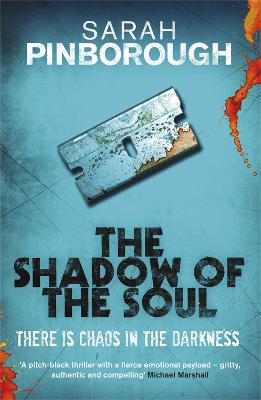 The Shadow of the Soul: The Dog-Faced Gods Book Two
