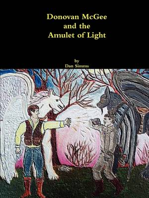 Donovan McGee and the Amulet of Light