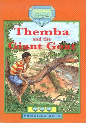 Themba and the Giant Goat: Level 3