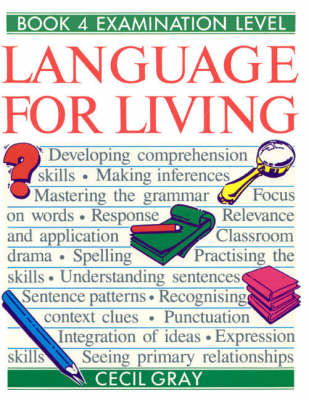 Language for Living Book 4