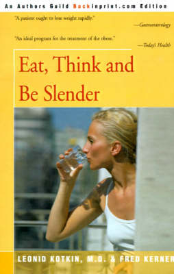 Eat, Think and Be Slender