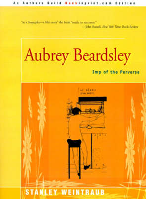 Aubrey Beardsley: Imp of the Perverse