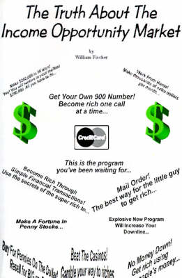 The Truth about the Income Opportunity Market