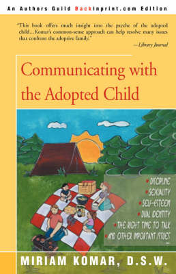 Communicating with the Adopted Child