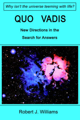 Quo Vadis: New Directions in the Search for Answers