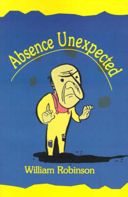 Absence Unexpected: A Juggling Mystery