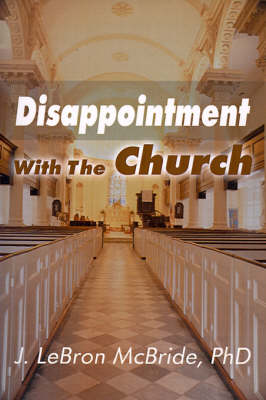 Disappointment with the Church