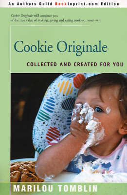 Cookie Originale: Collected and Created for You