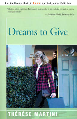 Dreams to Give