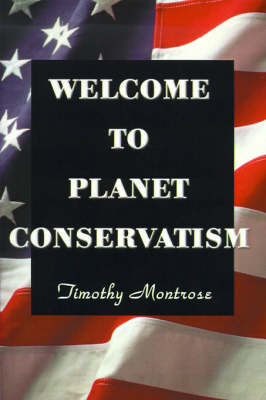 Welcome to Planet Conservatism