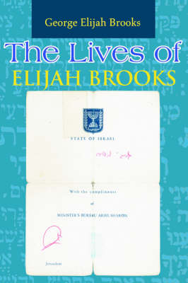 The Lives of Elijah Brooks: A Chaotic Romp Through Time